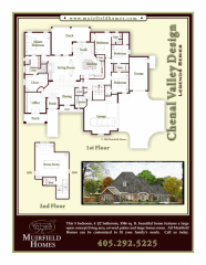 Chenal Valley Brochure