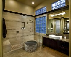 MI master bathroom