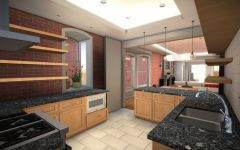 Long Residence Kitchen