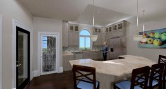 Mediterranean Home Interior View of Guest Kitchen.jpg