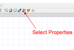 Select Object on custom toolbar in X9.png