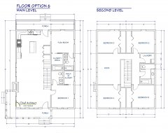 6 Option 6 - Floorplan