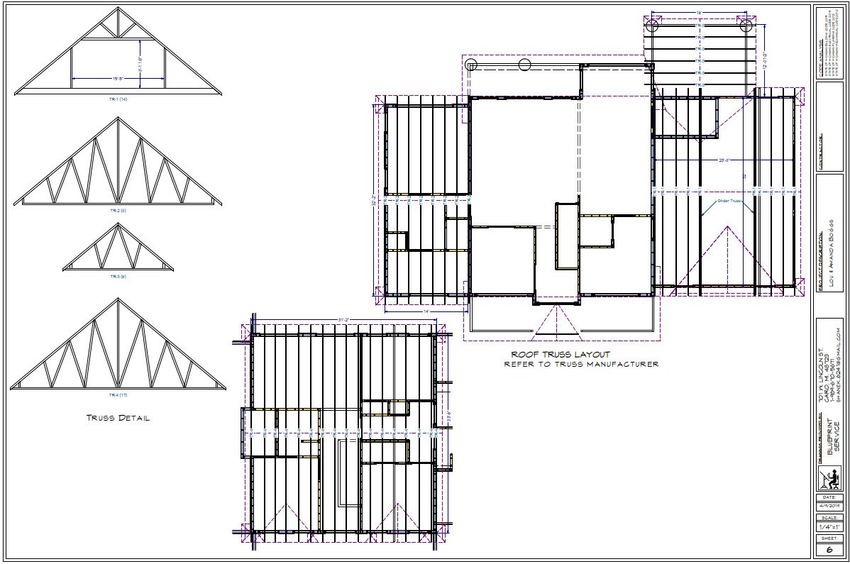 Ceating Roof Trusses In X12 General Q A Chieftalk Forum