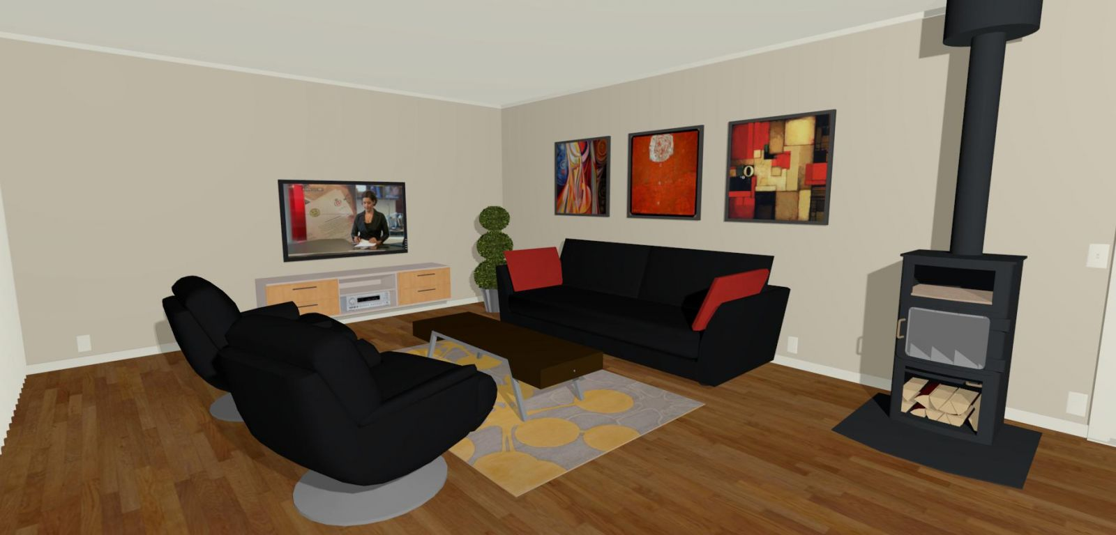 Parcel Home 153sqm   Family 02