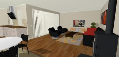 Parcel Home 153sqm   Family 01