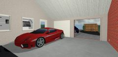 Parcel Home 153sqm   Garage 01