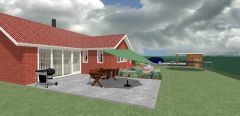 Parcel Home 153sqm   Outdoor 03