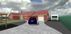 Parcel Home 153sqm   Outdoor 02