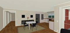 Parcel Home 153sqm   Dining