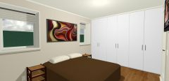 Parcel Home 153sqm   Master Bedroom