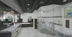 Steam & Relax Master Bath