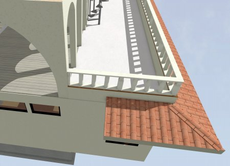 Casita Parapet and railing.jpg