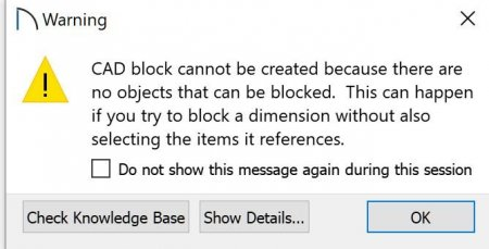 CAD BLOCK cannot be created.JPG